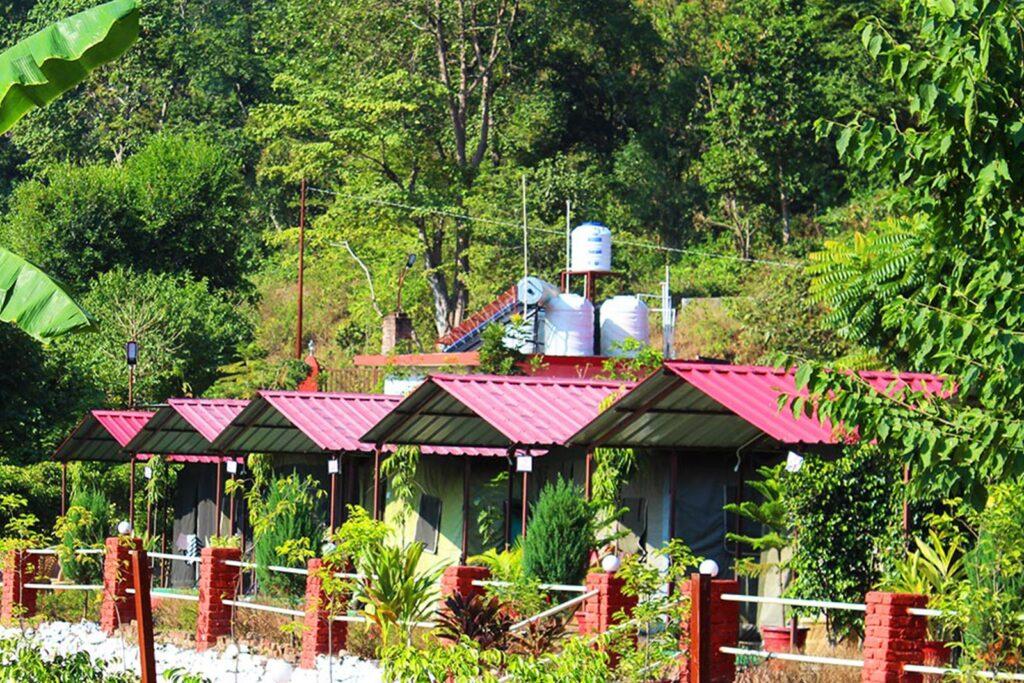 luxuury-camping-in-rishikesh